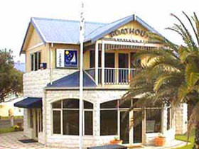 Boathouse Resort Studios and Suites - Tourism Brisbane