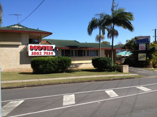 Aspley Sunset Motel - Tourism Brisbane