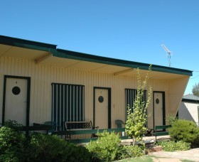 Coolah Black Stump Motel - Tourism Brisbane