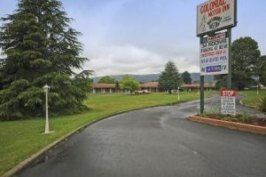 Colonial Motor Inn - Lithgow - Tourism Brisbane