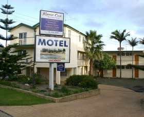 Kiama Cove Motel - Tourism Brisbane