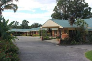 Catalina Motel Lake Macquarie - Tourism Brisbane