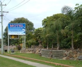 Blue Marlin Resort amp Motor Inn - Budget Chain - Tourism Brisbane