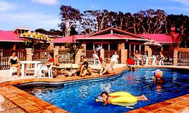 Wombat Beach Resort - Tourism Brisbane