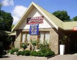 Hahndorf Inn - Tourism Brisbane