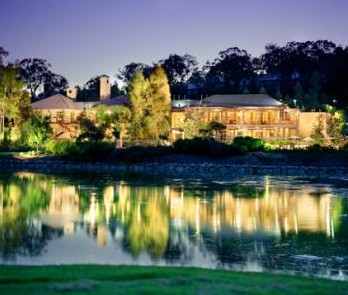Cypress Lakes Resort - Tourism Brisbane