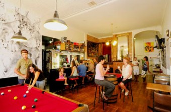 Cambrai Backpackers - Tourism Brisbane