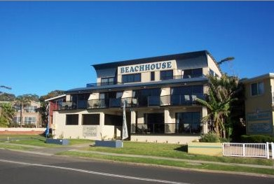 Beach House Mollymook - Tourism Brisbane