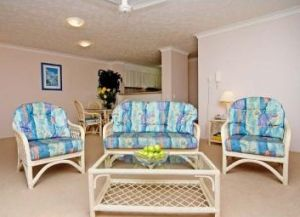 Koala Cove Holiday Apartments - Tourism Brisbane