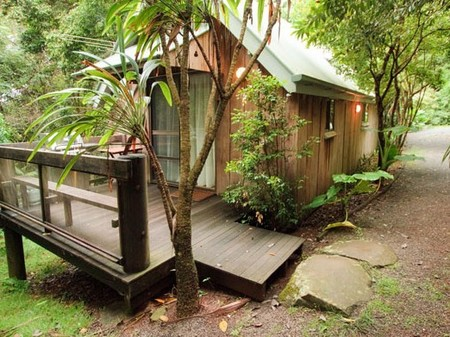 Mt Glorious Getaway Cottages - Tourism Brisbane
