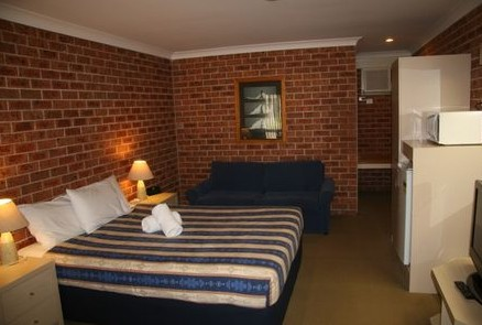 Comfort Inn Lake Macquarie - Tourism Brisbane