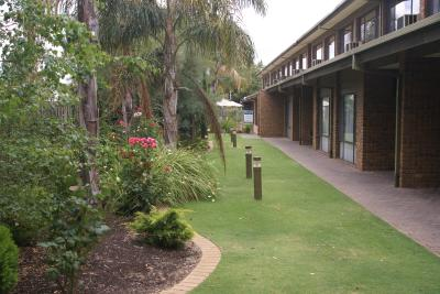 Marion Motel and Apartments - Tourism Brisbane