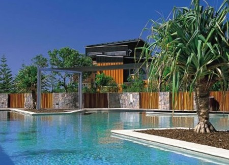 Grand Mercure Twin Waters - Tourism Brisbane
