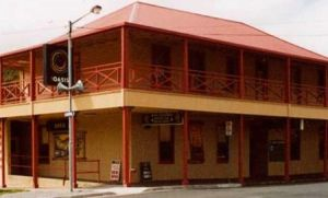 Mount Lyell Motor Inn - Tourism Brisbane