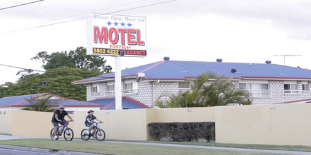Browns Plains Motor Inn - Tourism Brisbane