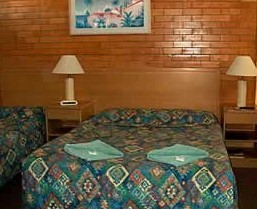 Dalby Parkview Motel - Tourism Brisbane