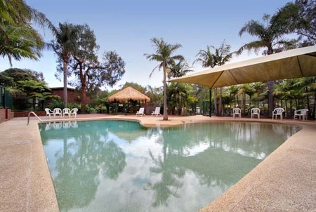 Comfort Resort Kaloha - Tourism Brisbane