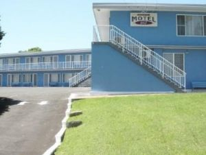 Motel 617 - Tourism Brisbane