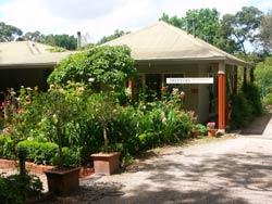 Treetops Bed And Breakfast - Tourism Brisbane
