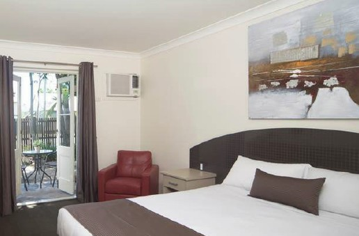 Waterloo Bay Motel - Tourism Brisbane