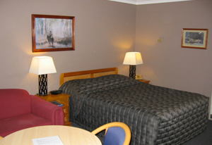Highlands Motor Inn - Tourism Brisbane