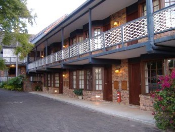 Montville Mountain Inn - Tourism Brisbane