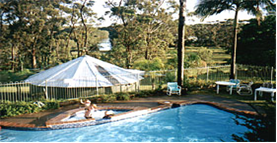 Tabourie Lake Motor Inn Resort - Tourism Brisbane