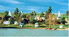Westbrook Park River Resort - Tourism Brisbane