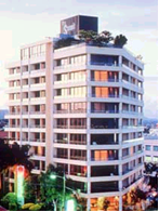 Summit Apartments Hotel - Tourism Brisbane