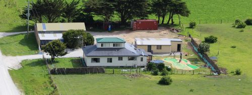King Island Golf and Surf Accommodation - Tourism Brisbane
