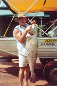 Leaders Creek Fishing Base - Tourism Brisbane