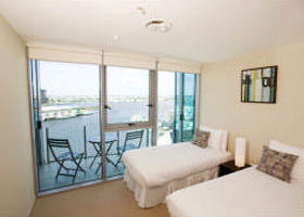 Docklands Apartments Grand Mercure - Tourism Brisbane