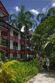 Parap Village Apartments - Tourism Brisbane