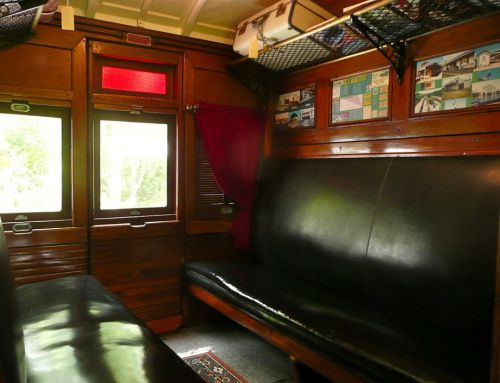Mt Nebo Railway Carriage amp Chalet - Tourism Brisbane