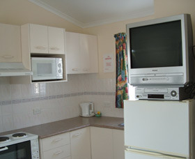 Haven Caravan Park - Tourism Brisbane
