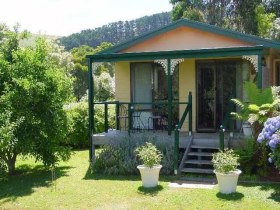Ripplebrook Cottage - Tourism Brisbane
