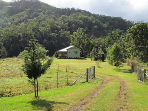 Eighteen Mile Cottage and Homestead - Tourism Brisbane