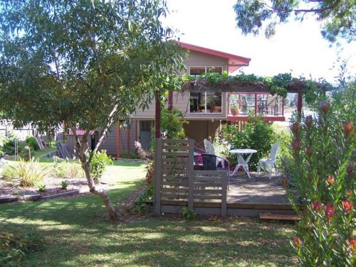 Monaro Cottage - Tourism Brisbane