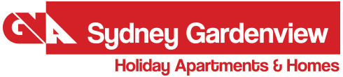 Sydney Gardenview Holiday Apartments amp Homes - Tourism Brisbane