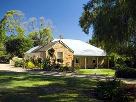 Evelyn Homestead - Tourism Brisbane
