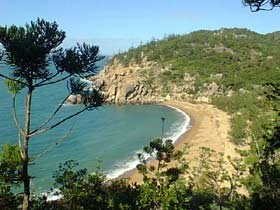 Magnetic Island Holiday Homes - Tourism Brisbane