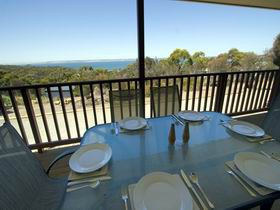 American River Water View Cottage - Tourism Brisbane