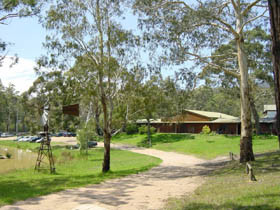 Megalong Valley Guesthouse Accommodation - Tourism Brisbane