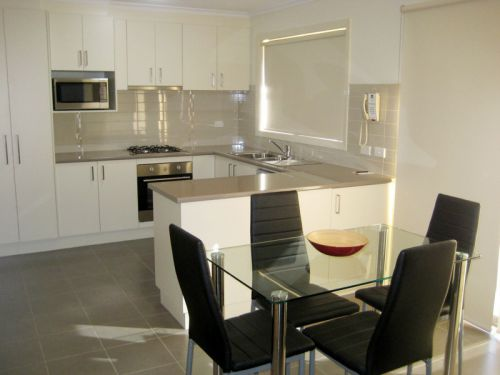 Midtown Serviced Apartments - Tourism Brisbane