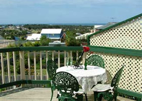 Gateway to The Great Ocean Road Self Contained Bed amp Breakfast - Tourism Brisbane