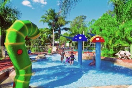 BIG4 Forster Tuncurry Great Lakes Holiday Park - Tourism Brisbane