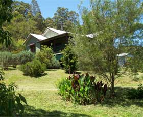 Penlan Cottage - Tourism Brisbane