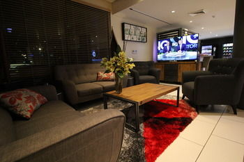 ibis Newcastle - Tourism Brisbane