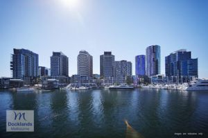 Grand Mercure Apartments Docklands - Tourism Brisbane