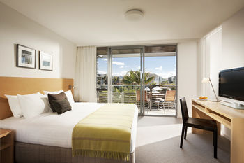 Pullman Magenta Shores Resort - Tourism Brisbane